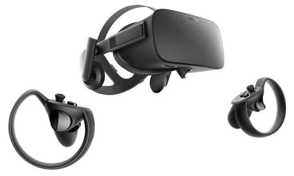 Nadchodzi następca Oculus Rifta. Wiemy, co może zaoferować