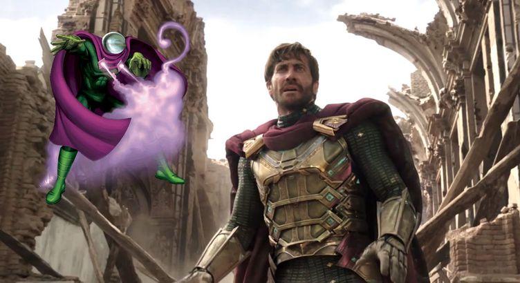 Spider-Man: Daleko od domu – co potrafi Mysterio? Najlepsze iluzje