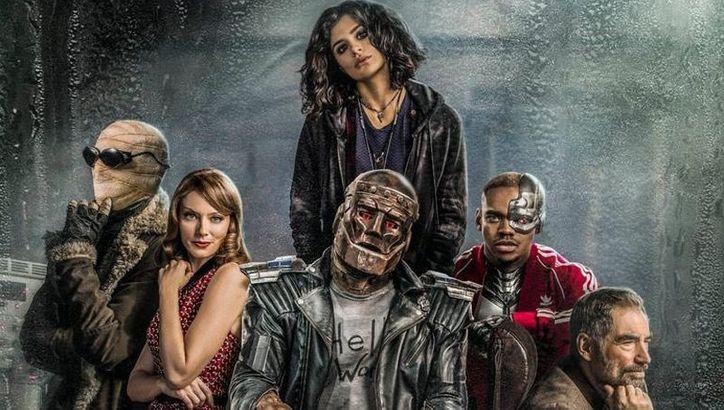 Czy DC Universe zostanie zamknięte po starcie HBO Max?