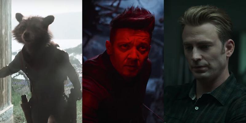 Avengers: Koniec gry – usunięta postać z MCU w spocie? To mogliście przegapić