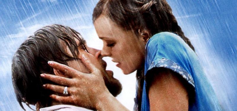 Pamiętnik i inne komedie romantyczne jako filmy akcji? Zabawna przeróbka