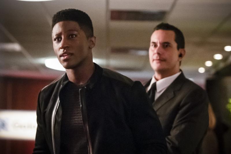Arrow - Joseph David-Jones dołącza do stałej obsady 8. sezonu serialu