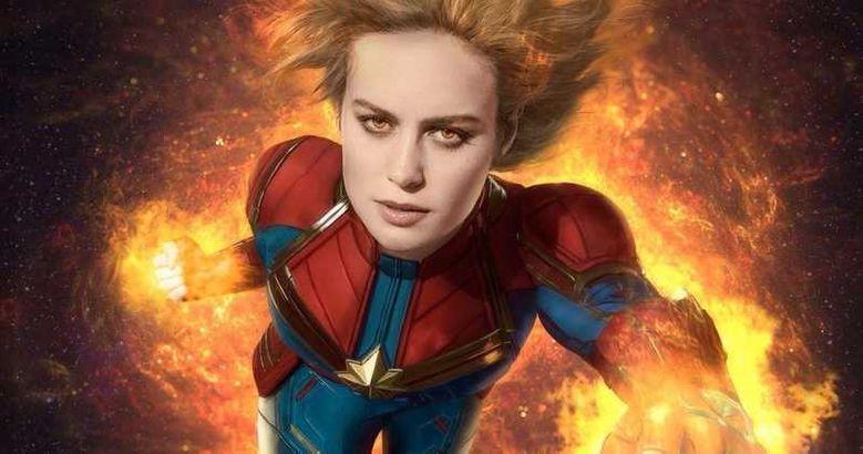 Kapitan Marvel 2 – reżyserka, obsada i nowa data premiery