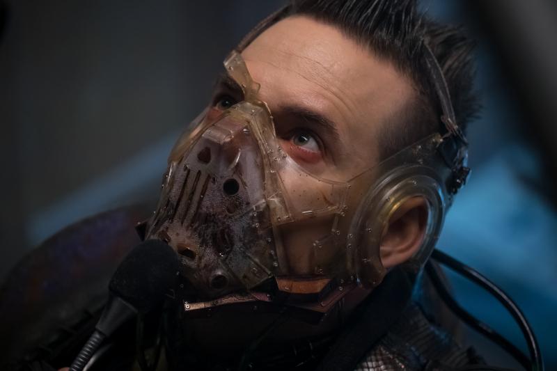 Gotham – Bane nadchodzi. Zobacz brutalny zwiastun kolejnego odcinka serialu