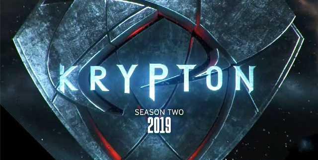 Krypton – teaser 2. sezonu. Są Brainiac i Doomsday