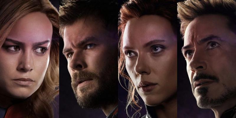 Avengers: Koniec gry - bilety rozchodzą się bardzo szybko. Wyniki przedsprzedaży