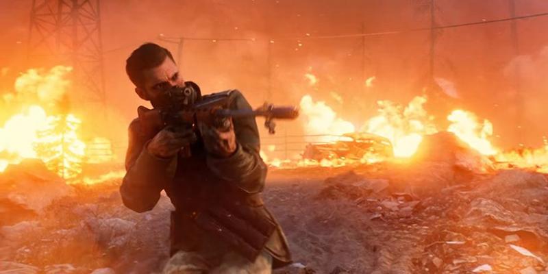 Kiedy zadebiutuje nowy Battlefield? Na premierę gry trzeba będzie poczekać