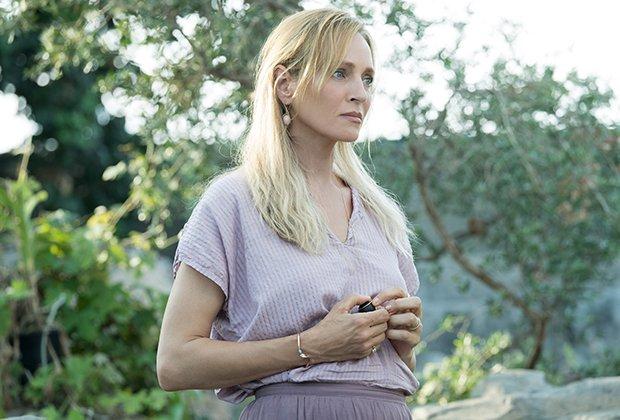 Chambers - kolejny zwiastun serialu Netflixa. Uma Thurman w roli głównej