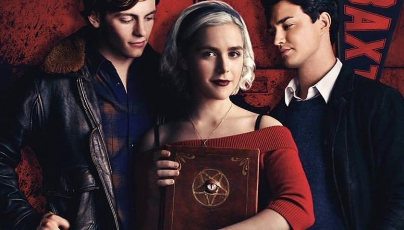 Chilling Adventures of Sabrina: Imponująca liczba podpisów pod petycją o powrót serialu