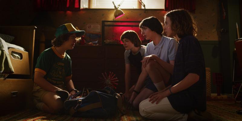 Stranger Things - zapis kontraktowy zdradza powrót postaci w 4. sezonie
