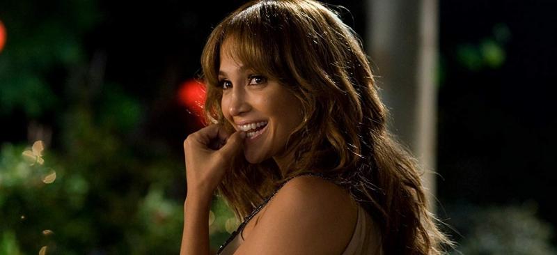 Jennifer Lopez jako Griselda Blanco w filmie The Godmother