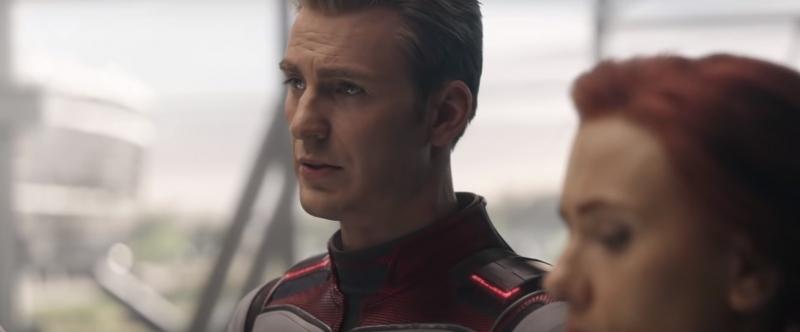 Avengers: Koniec gry - MCU ma najlepszą promocję. Zwiastun celebrujący uniwersum