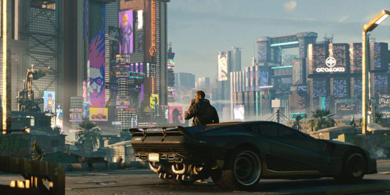 Cyberpunk 2077 to kolejna gra CD Projekt RED bez zabezpieczeń antypirackich