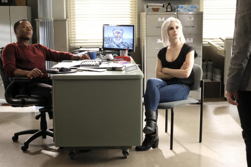 iZombie - zdjęcia z premierowego odcinka 5. sezonu