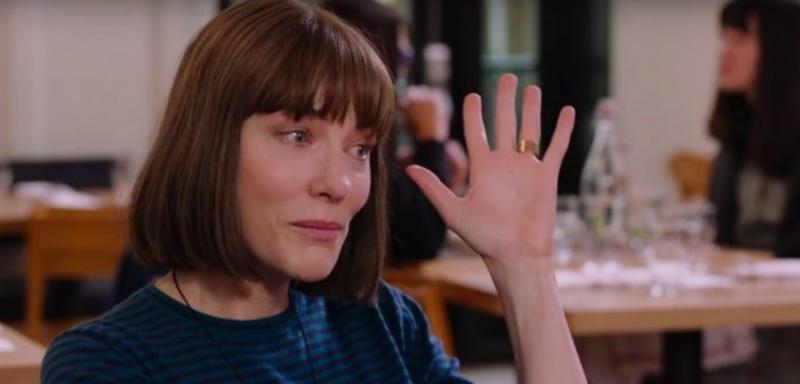 Where'd You Go, Bernadette - Cate Blanchett w nowym zwiastunie filmu