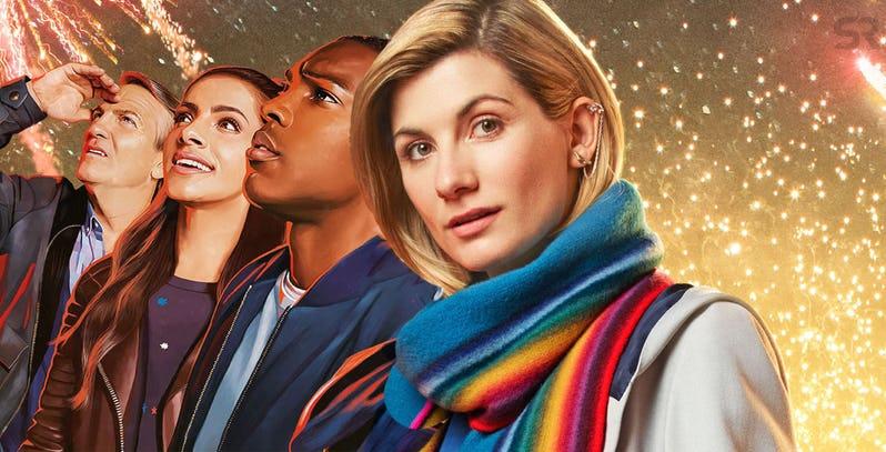 Doktor Who – Jodie Whittaker na nowych zdjęciach z 12. sezonu