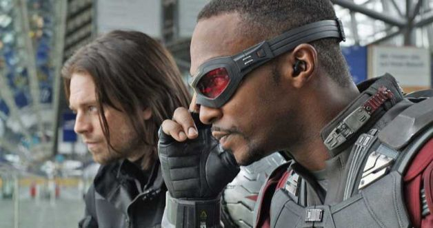 The Falcon and the Winter Soldier - rozpoczęto zdjęcia do serialu Disney+