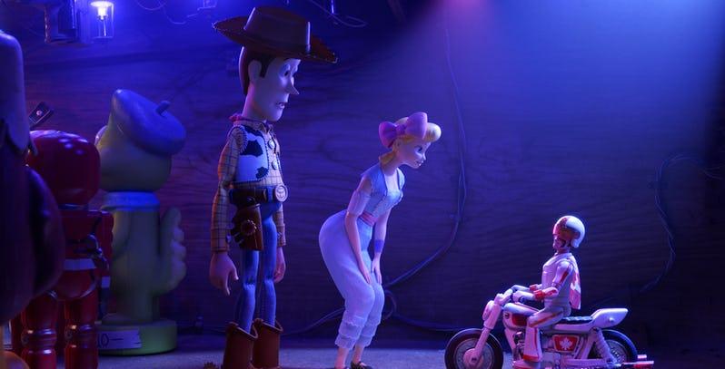 Toy Story 4 - oto finałowy zwiastun animacji. Od zabawek się tu roi!