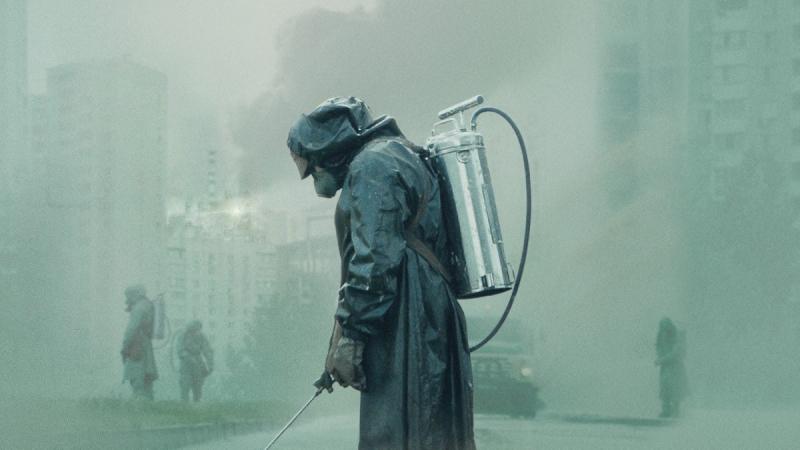Czarnobyl zyskuje dzięki serialowi HBO. Zanotowano wzrost liczby turystów
