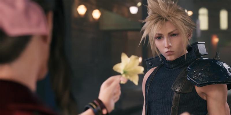 Final Fantasy VII Remake - nowy zwiastun i data premiery gry ogłoszona [E3 2019]