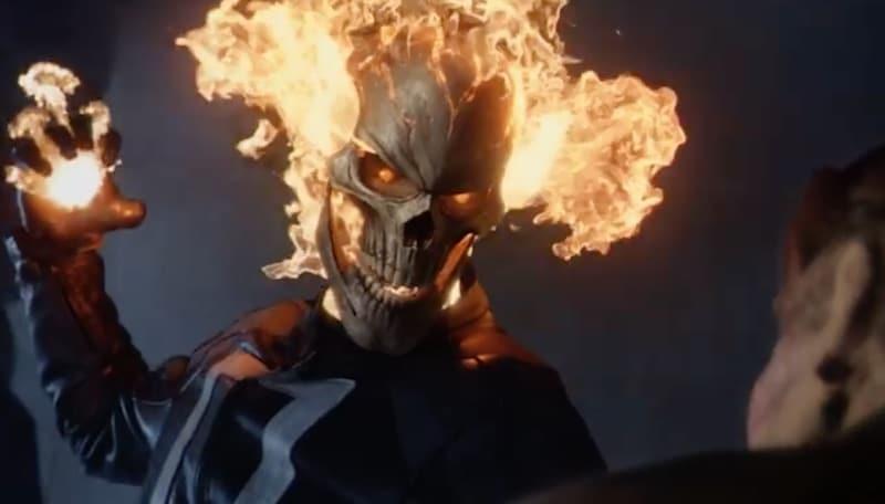 Ghost Rider - serial nie powstanie! Jaki powód?