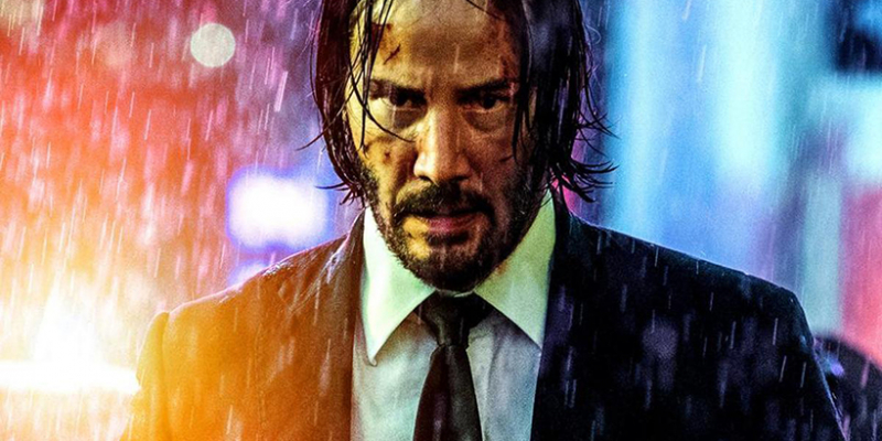 John Wick 4 opóźniony. Lionsgate publikuje plan premier na nadchodzące dwa lata