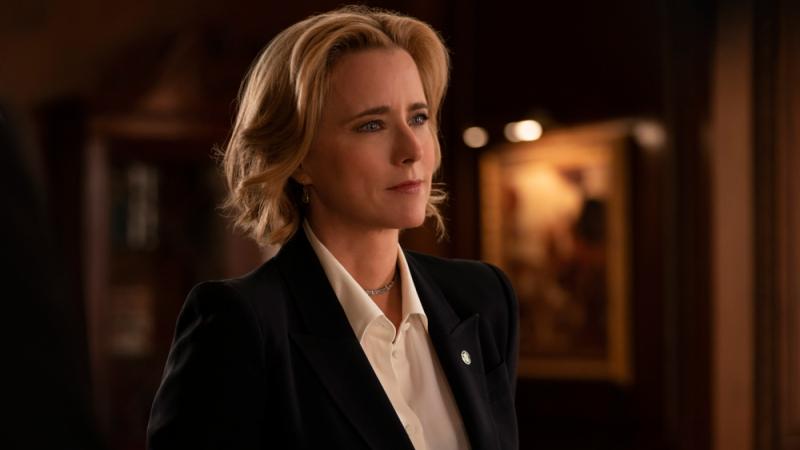Madam Secretary - koniec serialu. 6. sezon będzie ostatnim