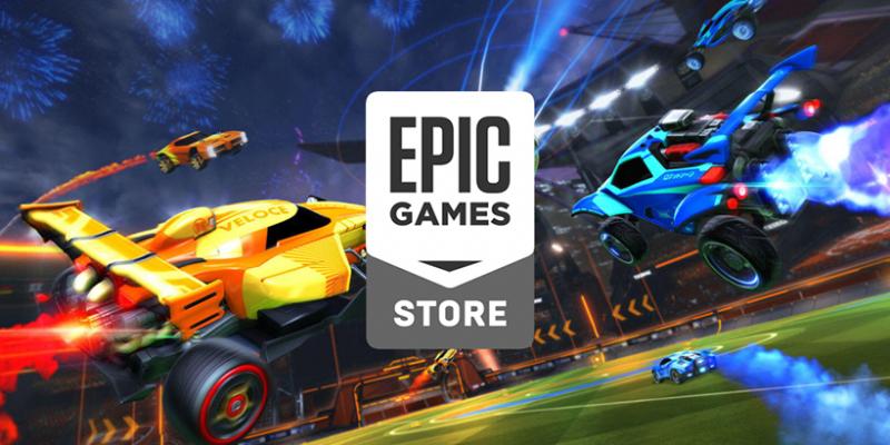 Epic Games Store wprowadza ograniczony zapis w chmurze