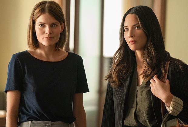 The Rook - nowy zwiastun serialu o agentach z supermocami