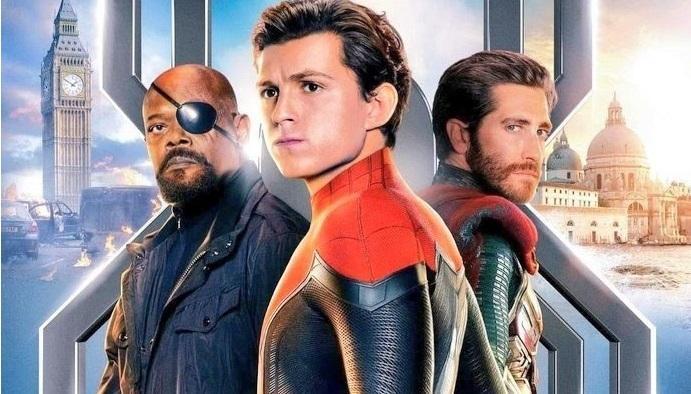 Spider-Man: Daleko od domu - jak twórcy radzili sobie z Blipnięciem? Scenarzyści komentują