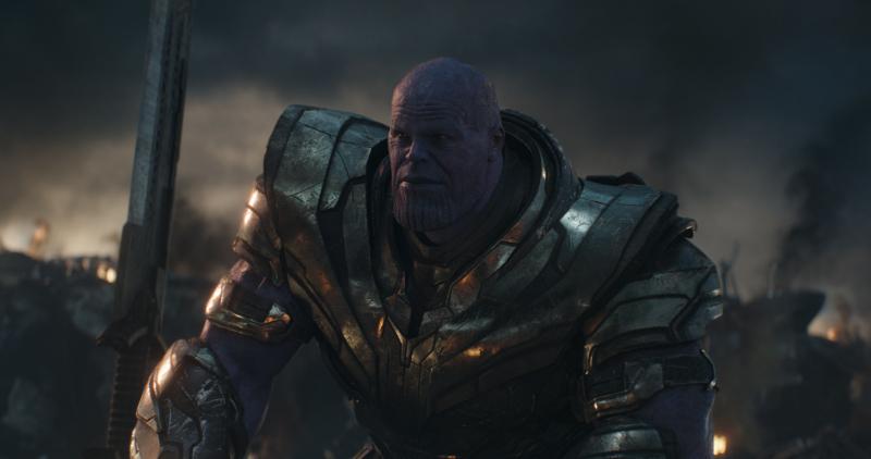 Avengers: Endgame - na te zdjęcia czekaliśmy. Zrób sobie tapetę z filmu MCU