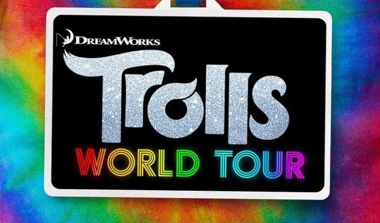 Trolls World Tour - bohaterowie w walce z rockiem. Zwiastun sequela animacji