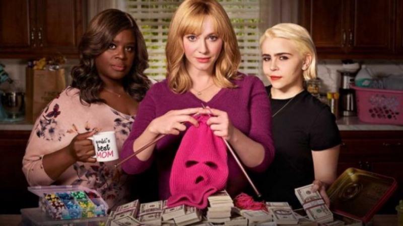 Good Girls: sezon 2 - recenzja