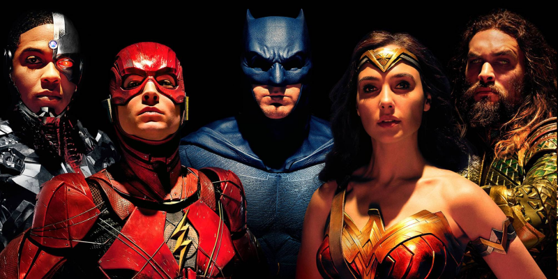 Liga Sprawiedliwości - Zack Snyder zwraca uwagę na dziwną zmianę Jossa Whedona