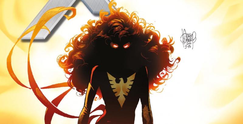 Marvel X-Men: Saga Mrocznej Phoenix – recenzja książki