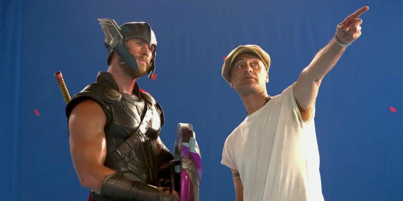 Gwiezdne Wojny - reżyser Thor: Ragnarok może stworzyć film