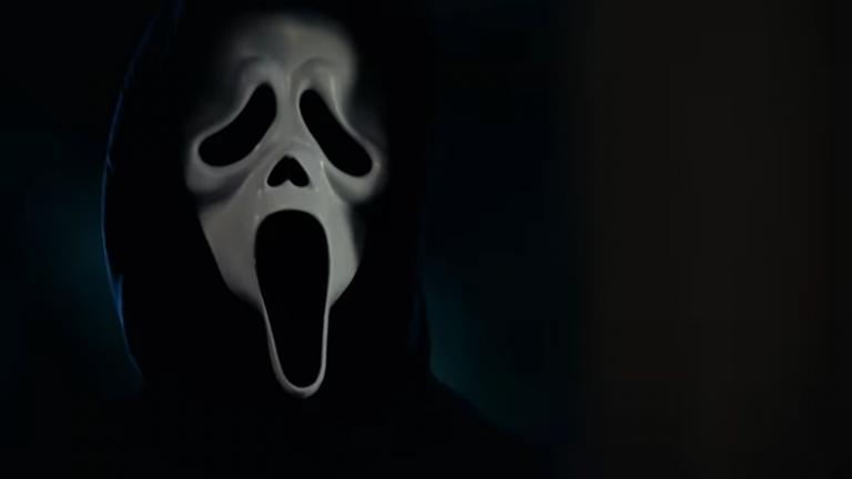 Krzyk - pierwsza zapowiedź wideo 3. sezonu