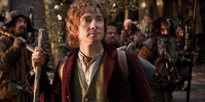 Hobbit mógł otrzymać własną grę. Tak prezentuje się demo w uniwersum Władcy Pierścieni