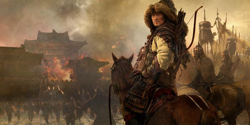 Kultowa Twierdza powraca. Zobacz zwiastun gry Stronghold: Warlords [E3 2019]