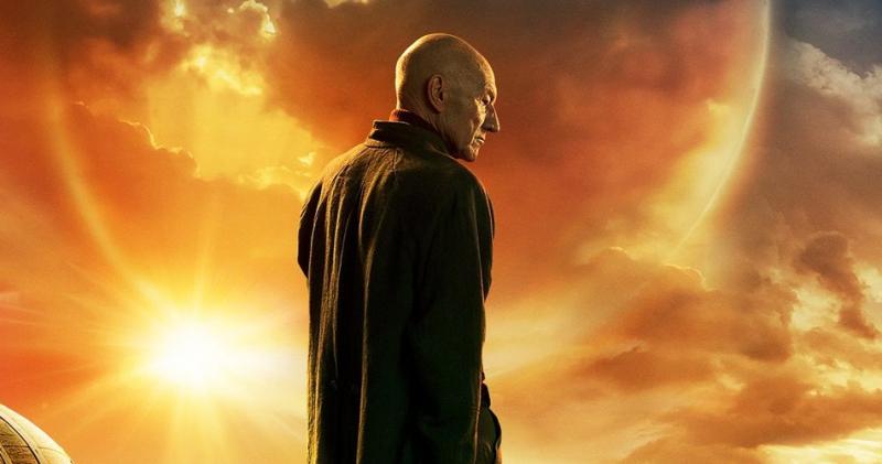 Star Trek: Picard - jakie różnice względem serialu Star Trek: Następne pokolenie?