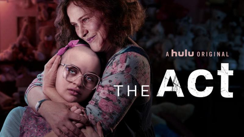 The Act: sezon 1 - recenzja