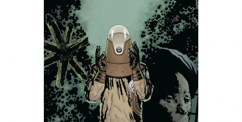 B.B.P.O: Piekło na Ziemi. Tom 2 - recenzja komiksu