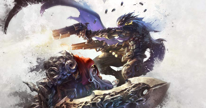 Tak zabija się potwory. Nowy zwiastun gry Darksiders Genesis