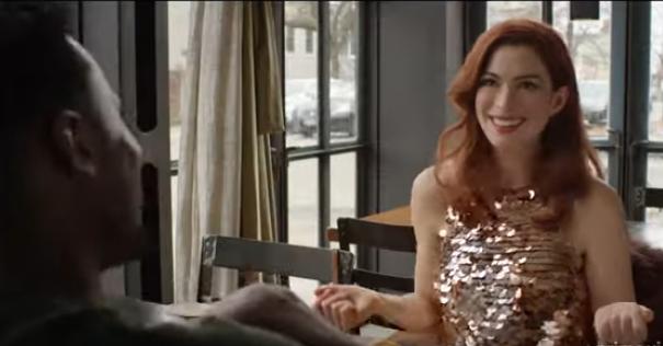 Modern Love - zwiastun komediowej antologii Amazona. Anne Hathaway w jednej z ról