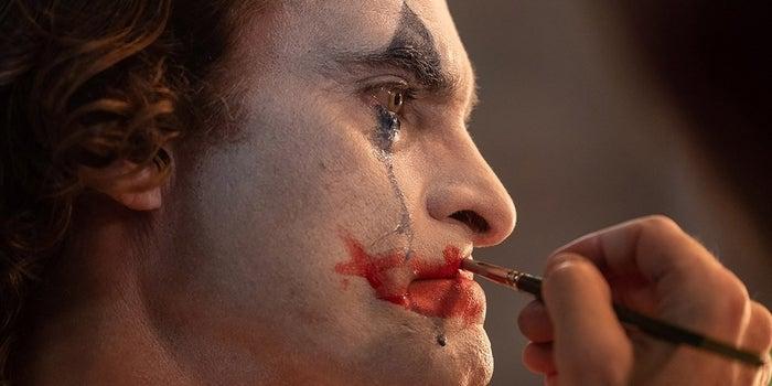Joker przeciera szlak kina komiksowego. Znalazł się na okładce magazynu Il Venerdi