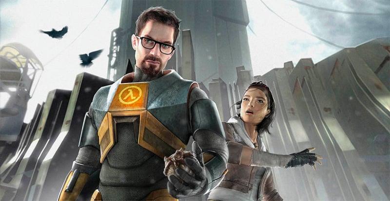 Co z Half-Life 3? Gabe Newell ponownie wspomina o grze