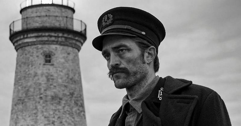 The Lighthouse - nowy zwiastun horroru. Dafoe i Pattinson stawiają czoła swoim koszmarom