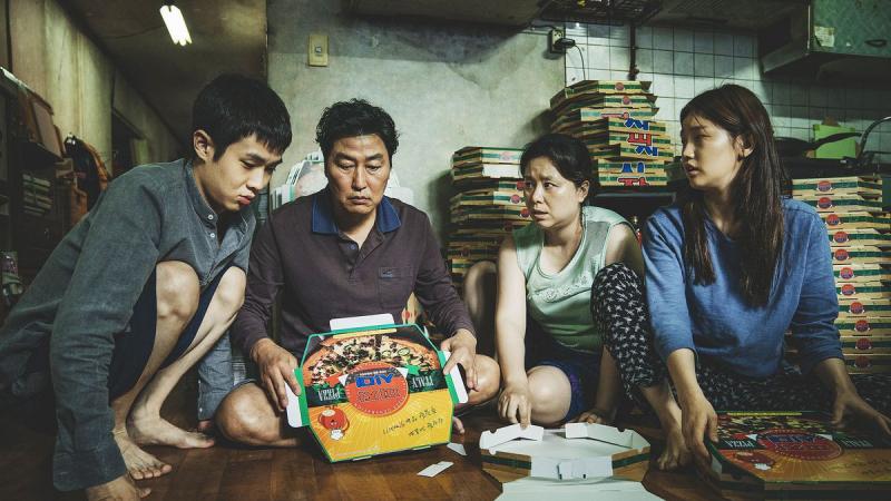 Najlepsze filmy 2019 roku według Brytyjskiego Instytutu Filmowego [GALERIA]