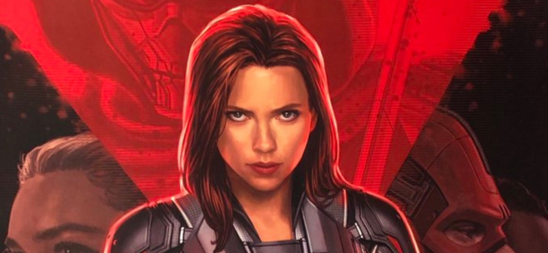 Czarna Wdowa - film zwieńczy historię bohaterki w MCU? Scarlett Johansson komentuje