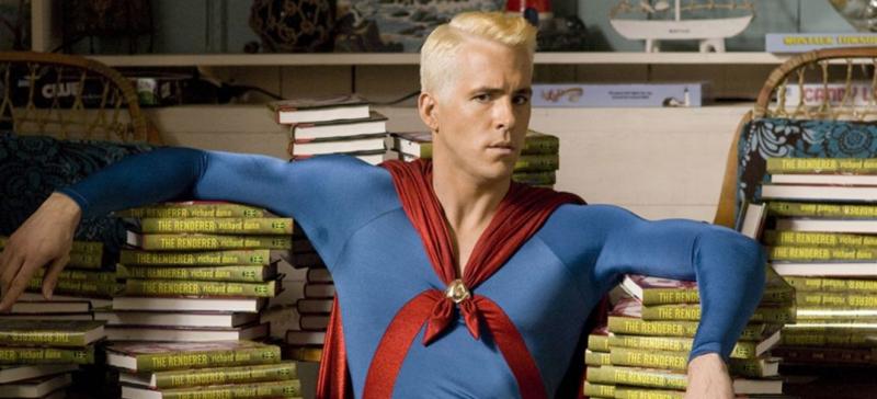 Filmy i seriale superbohaterskie, o których nikt dziś nie pamięta